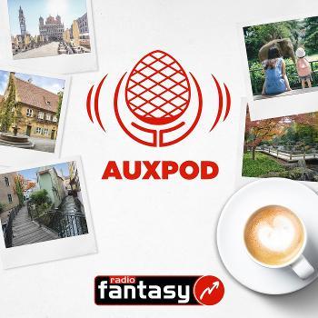 AuxPod - Augsburg ist cooler als du denkst!
