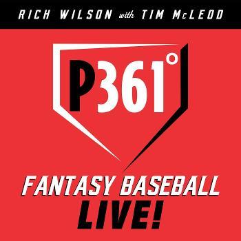 Fantasy Baseball from Prospect361.com