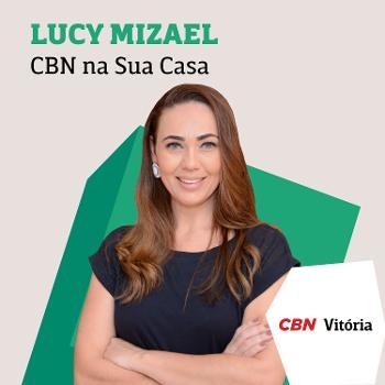 CBN Na Sua Casa - Lucy Mizael