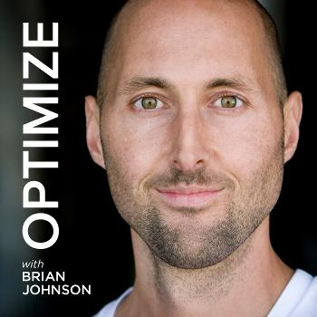 OPTIMIZE with Brian Johnson | More Wisdom in Less Time