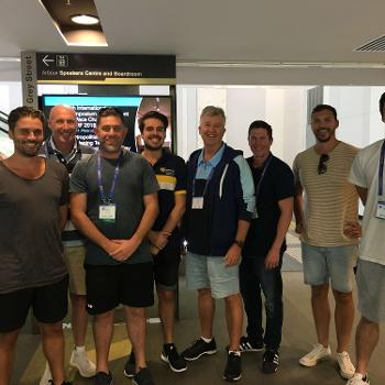 Swimming NSW Coach Connection