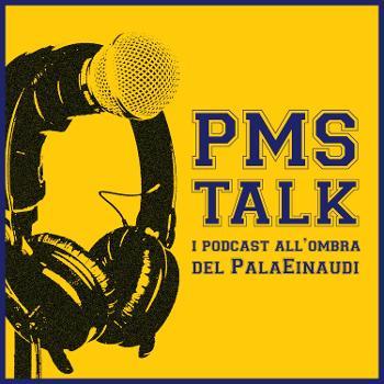 PMS Talk