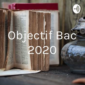 Objectif Bac 2020