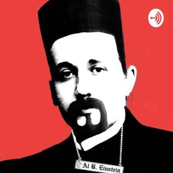 Curiosity of Inquiry - an Al B. Einstein production