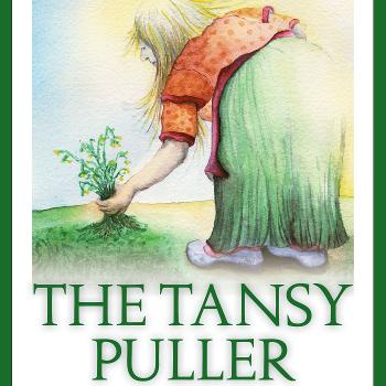 The Tansy Puller_RA Cook