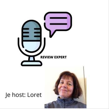 Podcast de Review Expert
