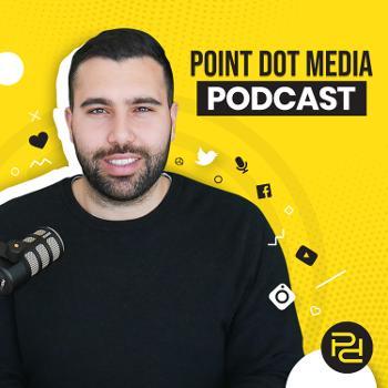 Digital Disruption with Point Dot Media