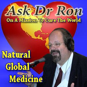 Ask Dr Ron Radio Show
