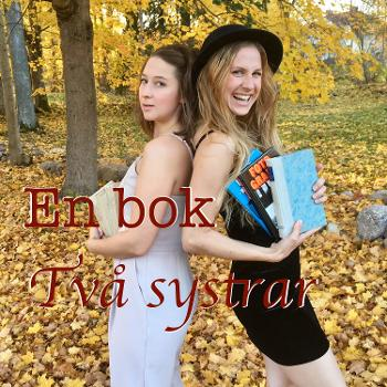 En bok - Två systrar