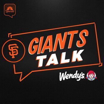 Giants Talk: A San Francisco Giants Podcast