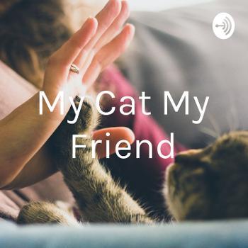 My Cat My Friend