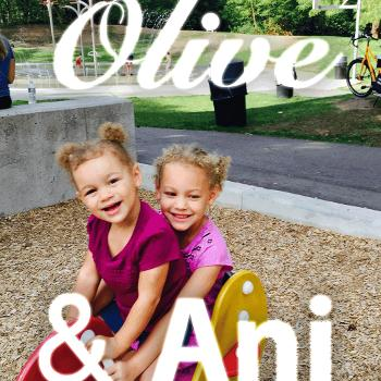 The Olive and Ani Podcast