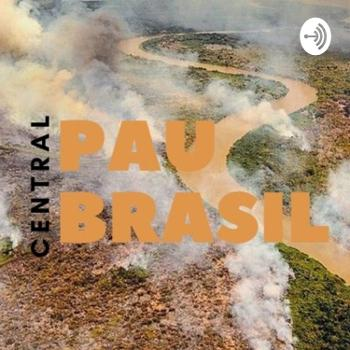 Central Pau Brasil