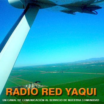 RADIO RED CULTURAL UNIVERSO YAQUI (Podcast) - www.poderato.com/radioredyaqui