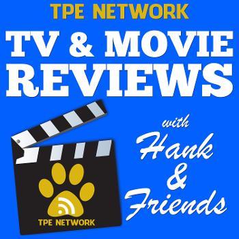 TV & Movie Reviews