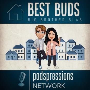Best Buds Big Brother Blab