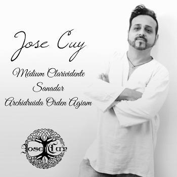 Conferencias de Jose Cuy