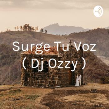 Surge Tu Voz ( Dj Ozzy )