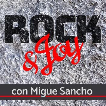 Rock and Joy: tu podcast de escalada