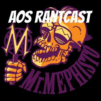 AOS RantCast