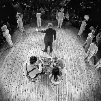 BJU Theatre Arts