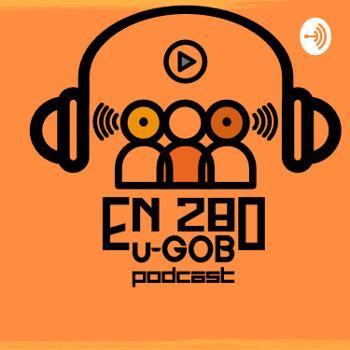 En 280, el podcast de u-GOB