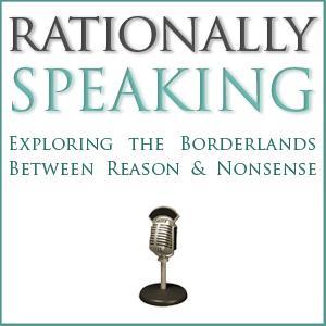 Rationally Speaking Podcast