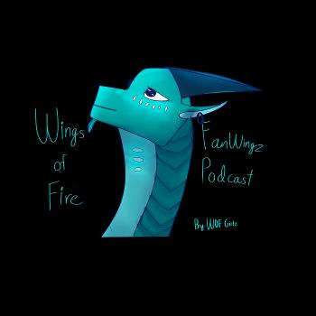 Wings of Fire Fanwingz by WOF Girlz