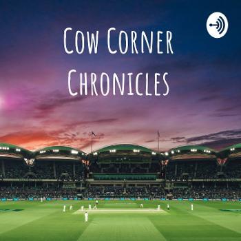 Cow Corner Chronicles
