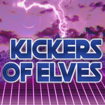 Kickers of Elves