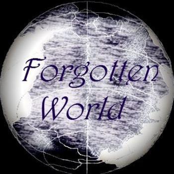 Forgotten World Adventures DnD