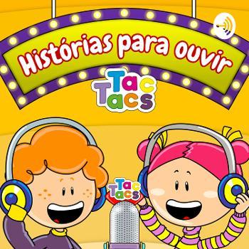Tac Tacs - Histórias para Ouvir