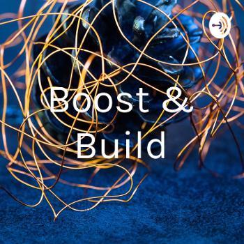 Boost & Builder