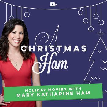 A Christmas Ham with Mary Katharine Ham