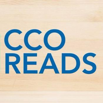 The CCO Reads Podcast