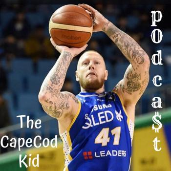 The Cape Cod Kid Podcast