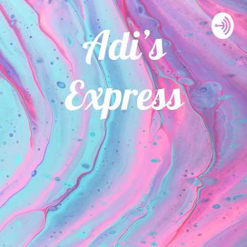 Adi's Express