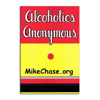 MikeChase's AA Big Book Thumpers Speaker Podcasts