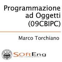 09CBIPC - Programmazione ad Oggetti