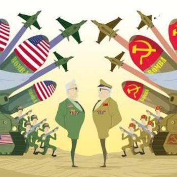 Crise dos mísseis-Cuba