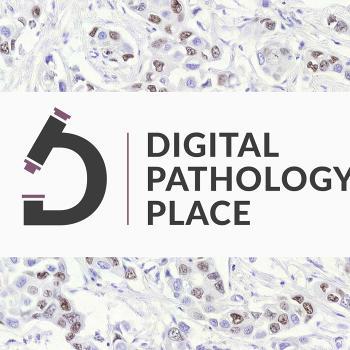 Digital Pathology Podcast