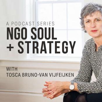 NGO Soul + Strategy