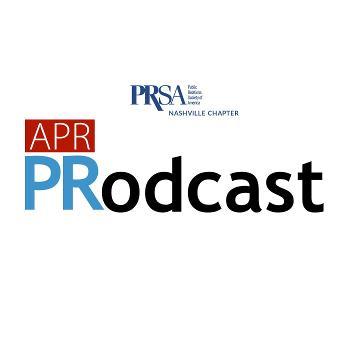 PRSA Nashville's APR PRodcast