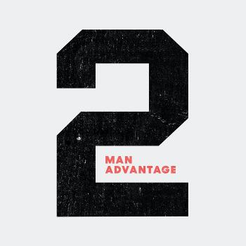 Two-Man Advantage w/ Burnside & LeBrun - A Show on the NHL