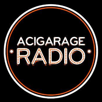 ACI Garage Radio