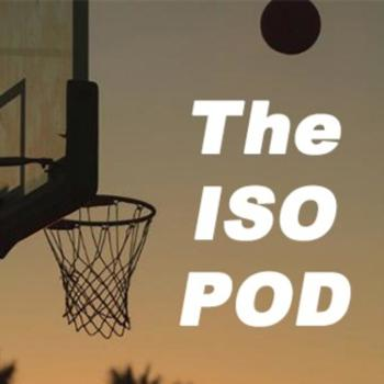 The ISO Podcast w/ Erik Ruby and Carson Breber