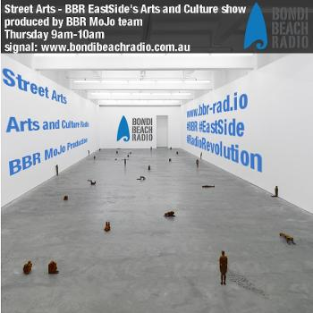 Street Arts on BBR