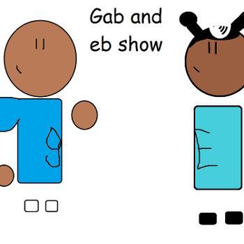 Gab and Eb