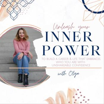 Inner Power - Kick ass in your career & life with unshakeable confidence