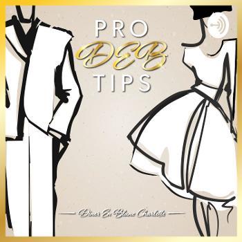 Pro DEB Tips